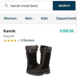 Snow Boot Kamik