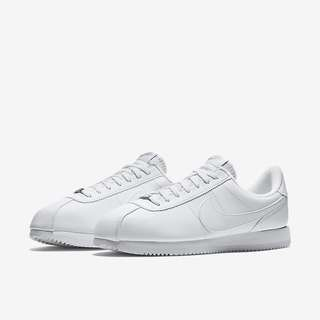 Original NIKE Cortez Basic Leather (Men)