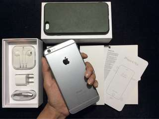 IPHONE 6 64GB SPACEGRAY