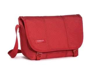 Timbuk2 messenger bag (small)