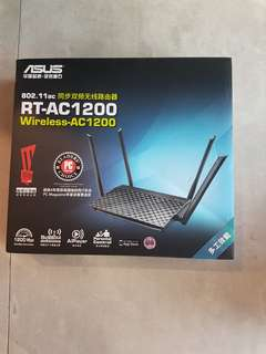 Asus RT-AC1200