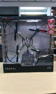 天生拍賣_PROPEL 即時影像傳輸四軸空拍機