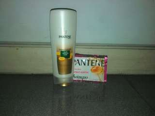 Pantene Conditioner Silky Smooth Care