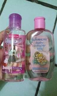 Parfum Bayi