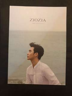 金秀賢 Ziozia 2017 Summer collection
