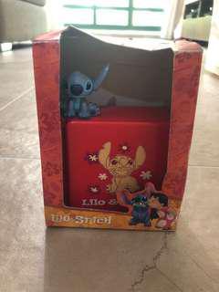 LILO & Stitch clock