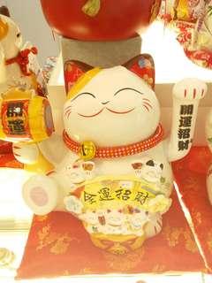 Fortune Cat (big)