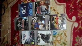 Cd ps3 original lain cd lain hrga
