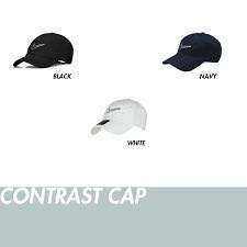 Nike Contrast Cap (Navy) Golf Cap