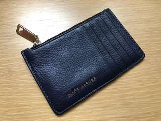 Marc by Marc Jacob Wallet / Cardholder / Coin Bag (Leather surface)