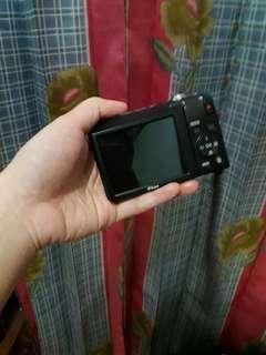 Kamera s2900