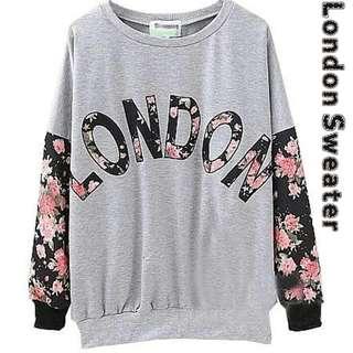 Sweater (pilihan ➡)