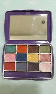 Mirabella Rainbow Eyeshadow Kit No III