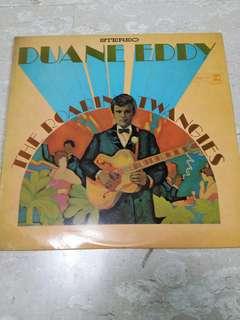 Duane Eddy lp Record vinyl