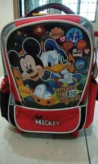 Mickey Trolley Bag