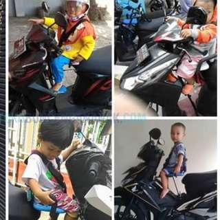Motor Child Seat