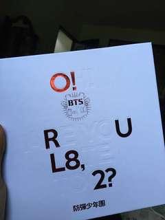 BTS ORUL82 - Jimin PC