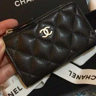 Chanel Classic Key Holder (Authentic)