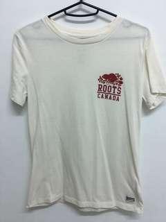 🚚 Roots 棉T