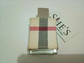 Burberry Perfume for Her Authentic