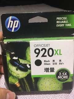 HP920XL 墨水