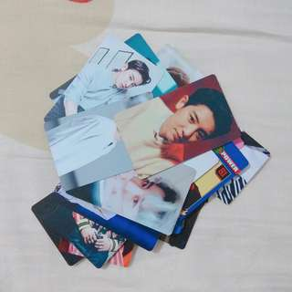 Chanyeol PC