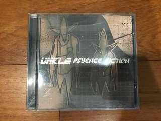 Unkle Psyence Fiction