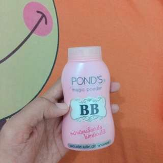 Ponds Magic Powder Murah