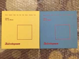 [WTS] TWICE ALBUMS & PCS