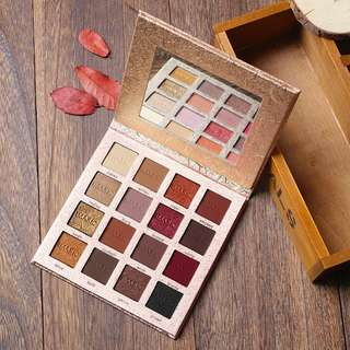 Imagic 16 colors eyeshadow
