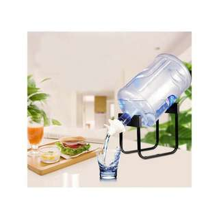 DETACHABLE BRACKET BOTTLED WATER DISPENSER