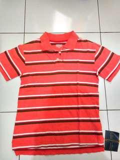 Kaos anak laki