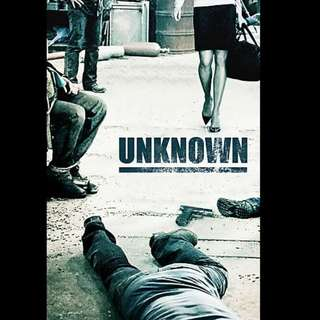 [Rent-A-Movie] UNKNOWN (2006)