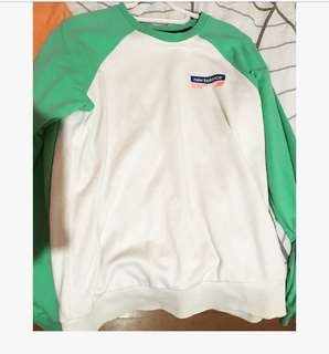 NEW BALANCE PULLOVERS AUTHENTIC
