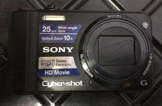 Sony Cyber-shot 16.1 MegaPixels DSC-H70 for SALE!