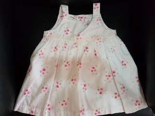 Carters dress for 18 months