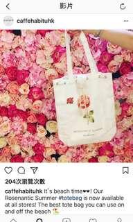 Habitu Tote Bag