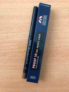 Etude House Proof 10 gel pencil liner 0.3gr #06 honey bronze