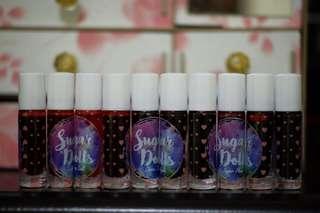 Sugar Dolls Liptints 💋