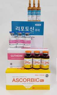 Gluthation (snow white)