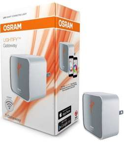 OSRAM LIGHTIFY Wireless Gateway /