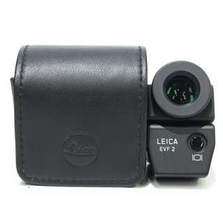Leica EVF2 Electronic Viewfinder for M Series