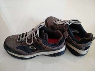 Used Mens Skechers Steel Toe safety boots for sale!!
