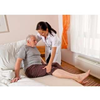 Bumble Bee providing homecare services for elderly, new mum or newly injuried person