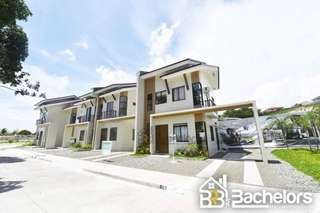 Elegant House and Lot in Talisay Cebu City