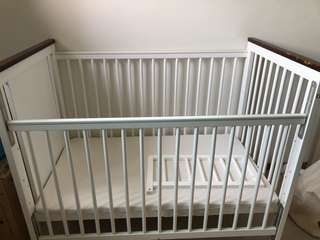 東京西川GMP BABY嬰兒床X-027(限淡水自取)