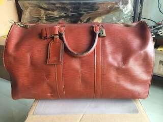Authentic LOUIS VUITTON Cabin Bag