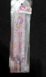 My melody ruler