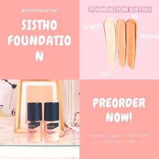 Sistho Foundation