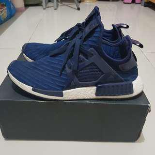 Adidas NMD XR1 Navy Blue